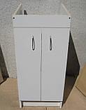 Тумба під мийку 40х50 для кухні, фото 3