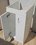 Тумба під мийку 40х50 для кухні, фото 5