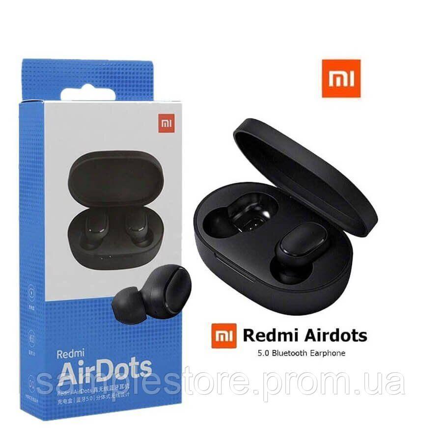 Беспроводные наушники Xiaomi Redmi AirDots Original CN (оригинал)