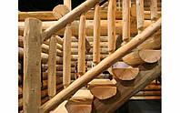Лестница для сруба, фото 1