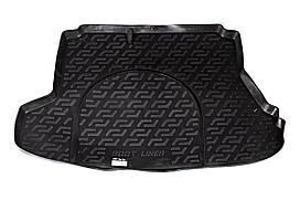 "Коврик в багажник Kia Cerato ""седан"" (2005-2008) (L.Locker)"