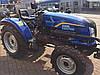 Трактор DONGFENG DF404DHL, (40л.с., 4х4, 4 цил., ГУР, 1-е сц.)