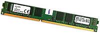 Оперативная память Kingston DDR3 8Gb 1333MHz PC3 10600U VLP CL9 (KCP313ND8/8) Б/У, фото 1