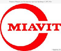 Премикс Miavit 0.5% старт для свиней