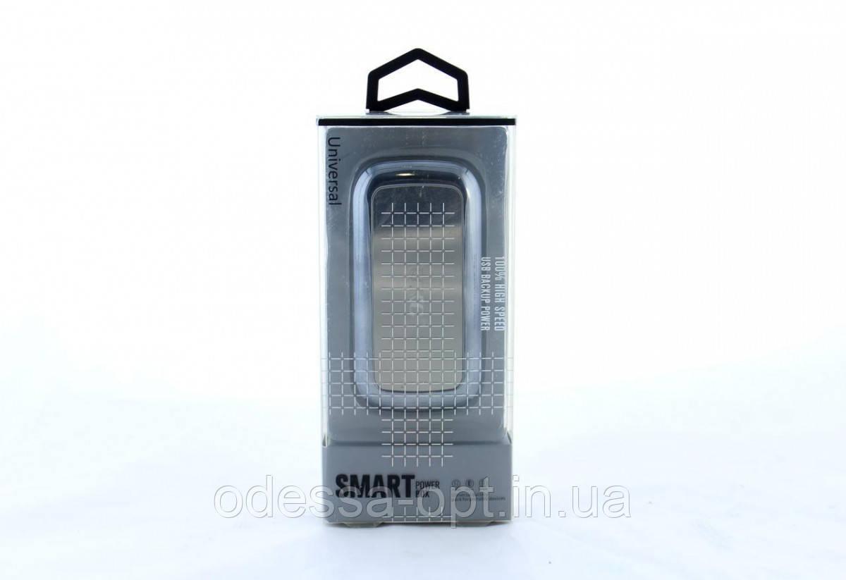 Моб. Зарядка POWER BANK MJ-02 8000mah (реальная емкость 2400)