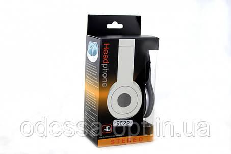 Навушники SOLO 9522, фото 2