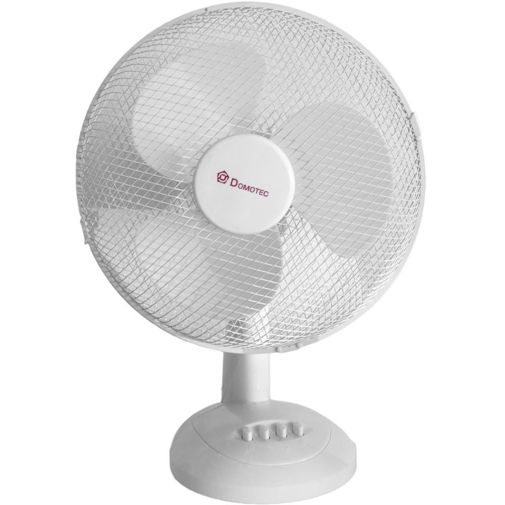 Настольный вентилятор Domotec MS-1625 Fan D12