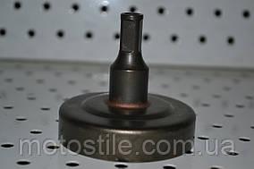 Тарелка сцепления мотокосы Stihl FS-55