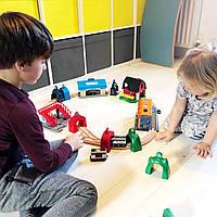 Весеннее поступление игрушек BRIO! Внимание, много новых товаров!