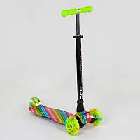 """Детский самокат MAXI """"Best Scooter"""" А 25601/779-1335"""