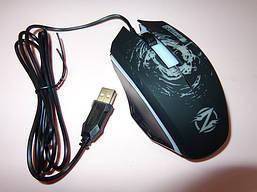 Компьютерная мышка проводная USB XG73