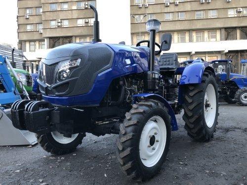 Трактор Булат 254 TF