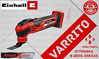 (Power X-Change) Аккумуляторный Многофункциональный инструмент Einhell VARRITO (4465160)