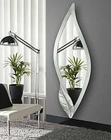 Зеркало в прихожую в форме Bautiful petal