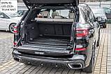 Коврик в багажник для BMW X5 G05 2018+., фото 5