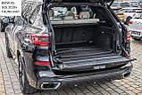 Коврик в багажник для BMW X5 G05 2018+., фото 7
