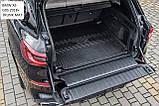 Коврик в багажник для BMW X5 G05 2018+., фото 9