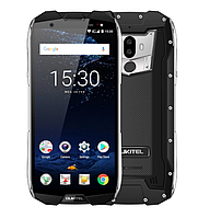 Защищенный противоударный неубиваемый смартфон Oukitel WP5000 - IP68, Helio P25, 6/64Gb GB, 5200 mah