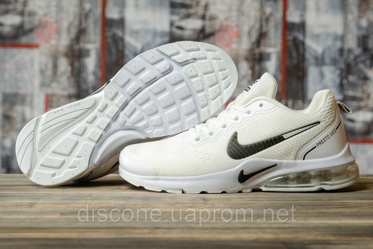 Кроссовки женские 16673 ► Nike Air Presto, белые ✅Скидка 28% [ 38 ] ► (38-23,5см)