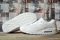 Кроссовки мужские 16661, Nike Air Max, белые, < 43 46 > р. 43-27,5см., фото 1