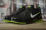 Кросівки чоловічі 16682, Nike Air Presto, чорні, [ 45 ] р. 45-28,5 див., фото 2