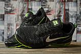Кросівки чоловічі 16682, Nike Air Presto, чорні, [ 45 ] р. 45-28,5 див., фото 3