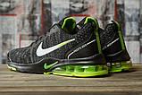 Кросівки чоловічі 16682, Nike Air Presto, чорні, [ 45 ] р. 45-28,5 див., фото 4