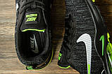 Кросівки чоловічі 16682, Nike Air Presto, чорні, [ 45 ] р. 45-28,5 див., фото 5