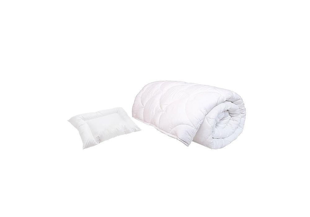 Комплект PUPPY / ПАППИ. Детское одеяло и подушка