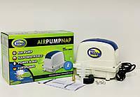 Аэратор для пруда и водоема AquaNova Nap-60, фото 1