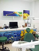 Гарнитур для медицинского кабинета №112 Медаппаратура