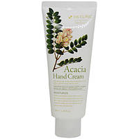 Крем для рук 3W CLINIC Moisturizing Hand Cream Acacia