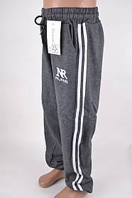 Детские спортивные штаны на мальчика ХЛОПОК (Арт. A456-3)   6 пар