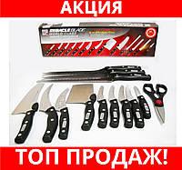 Набор ножей Miracle Blade 13in1. Нержавеющая сталь.!Хит цена