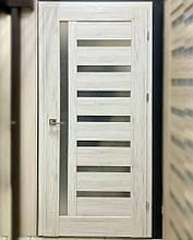 Двери EcoDoors PIANO 3 цвет: Дуб беленый