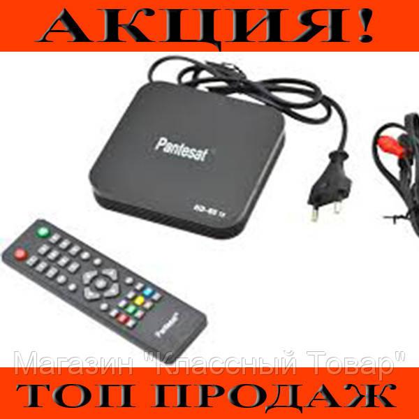 Цифровой ресивер DVB-T2 95 HD HDMI AV!Хит цена