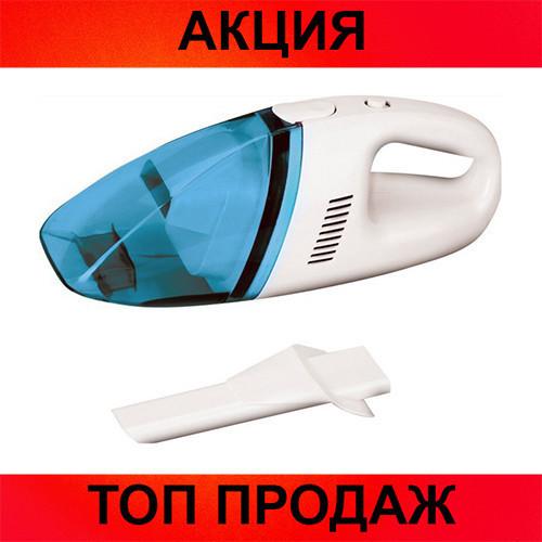 Автомобильный пылесос Vacuum Cleaner!Хит цена
