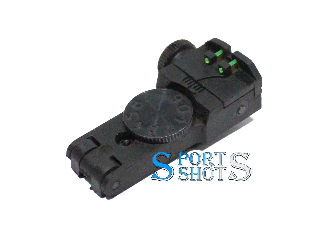 Прицельная планка винтовок Hatsan SQT (нового образца), 5см
