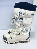 Зимние сапоги Jack Wolfskin, 39,5 размер, фото 1