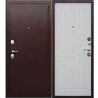 Входная дверь Гарда 60мм Медный Антик, фото 1