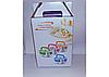 Ланч-бокс с подогревом The Electric Lunch Box 220v!Хит цена, фото 10