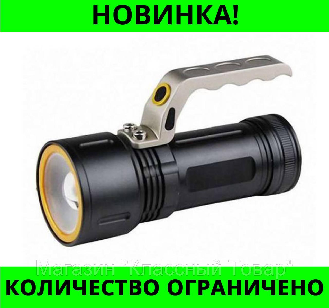 Переносной фонарь BL-801!Розница и Опт