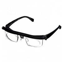 Очки для чтения с Регулировкой Линз Dial Vision, фото 1