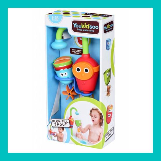 Игрушка для купания Baby Water Toys!Хит цена