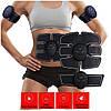 Миостимулятор Smart Fitness Ems!Хит цена, фото 3