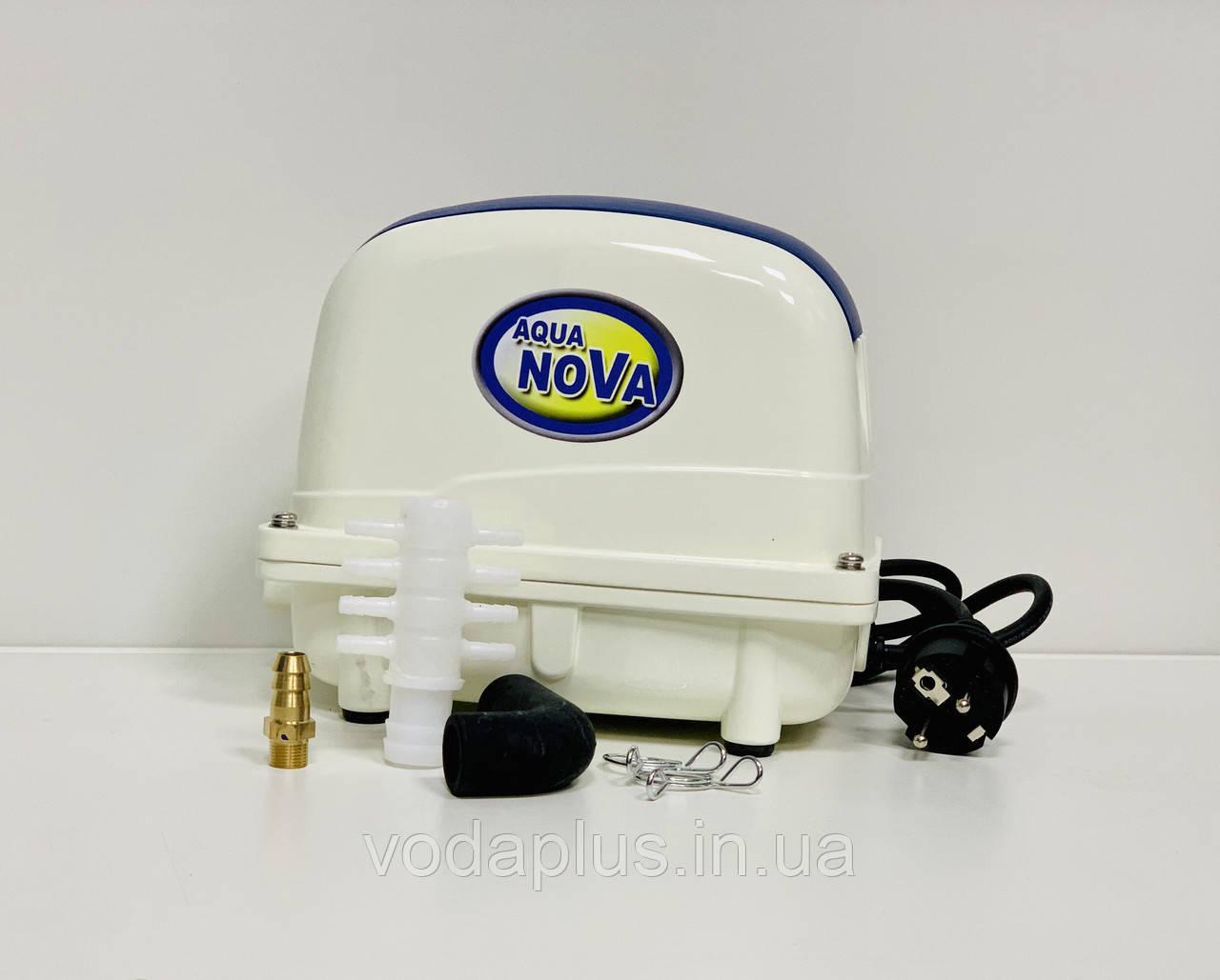 Аэратор для пруда и водоема AquaNova Nap-100s (комплект)