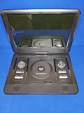"""Портативний телевізор TV Opera 1380 16"""" [ Т2 USB SD ]"""