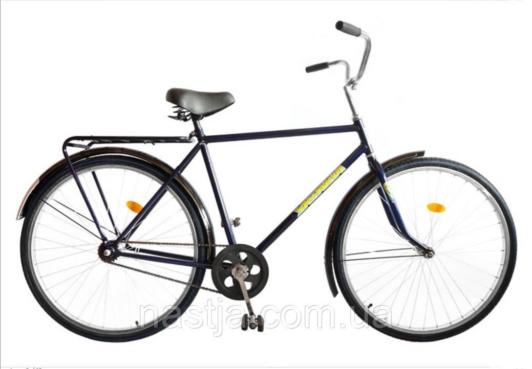 Велосипед мужской хвз Украина
