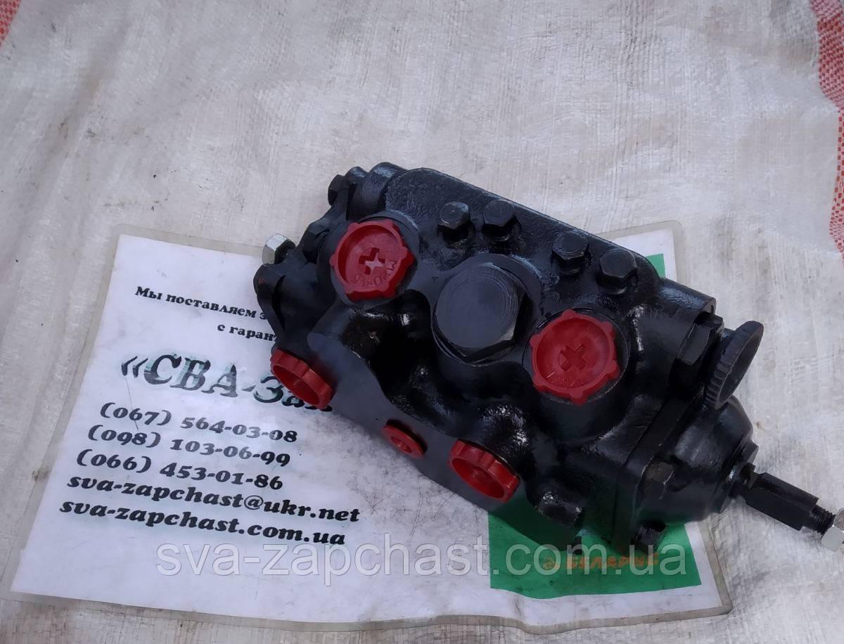 Догружатель МТЗ-80 МТЗ-82 Силовой позиционный регулятор глубины вспашки 80-4614020