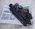 Догружатель МТЗ-80 МТЗ-82 Силовой позиционный регулятор глубины вспашки 80-4614020, фото 3